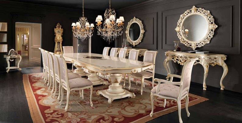 Freds Dining Room Furniture